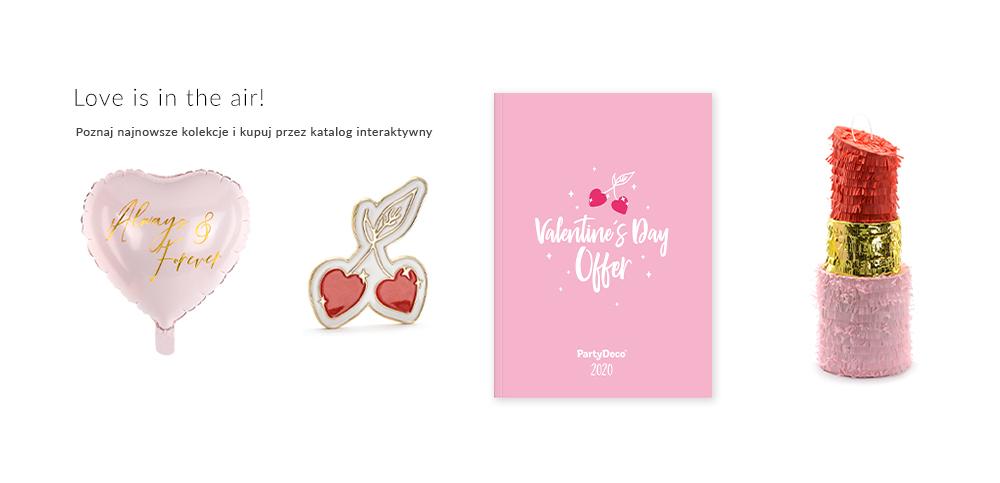 Katalog Valentine's Day Offer 2020